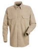 Bulwark Cool Touch 2 Dress Uniform Shirts -- sf-19-829-203 - Image