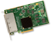 SAS Host Bus Adapter -- 9201-16e -- View Larger Image