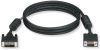 15-ft. DVI-A to VGA HD15 Cable, Male/Male -- EVNDVI01-0015 -- View Larger Image