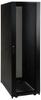 45U SmartRack Shallow-Depth Rack Enclosure Cabinet with doors & side panels -- SR45UBSD -- View Larger Image