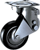 Casters & Wheels -- 1115 Light Duty Spring Loaded Casters Series