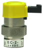 2 Way Normally Closed Air Valve -- E*-2-24-L -Image