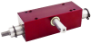 Rack & Pinion Linear Actuator Boxes and Speed Reducers
