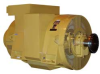 High Voltage AC Generators -Image