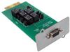 Programmable Relay I/O Card for Tripp Lite SVTX, SVX, S3MX and SV UPS Systems -- RELAYCARDSV