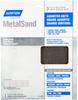 Norton MetalSand Emery Multi-Grit Cloth Sheet -- 07660747855 -Image