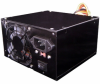 Sunbeam / CaseGears Black Steel 480W Power Supply -- 24089