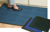 Ridgeway Entrance Mat - Standard Sizes Fabric Border -- 637SF0023