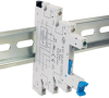 Relay Modules Pluggable Slimline Relays -- RSS-624U