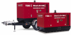 Industrial Towable Standby Generators -- TS - Image