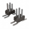 Rectangular Connectors - Headers, Male Pins -- 0713085428-ND -Image