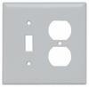 Standard Wall Plate -- SPJ18-W - Image