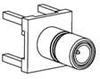 RF Connectors / Coaxial Connectors -- 73404-3010 -Image