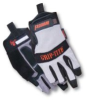 Memphis C916L Multitask Fasguard 3-Finger Gloves, Grip R…