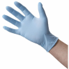 Ammex Disposable Nitrile Gloves -- GLV118 -Image