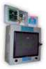 Wireless MultiSet Gas Detection and Control System -- CEW(LS) Series