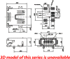USB Socket -- 896-XX-005-00-100001 -- View Larger Image
