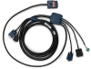 NI 9512 to AKD Drive Cable -- 781525-01 - Image