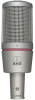 Low-Noise Studio Condenser Microphone -- 5379