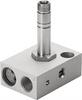 MFH-3-1/8-SEU Solenoid valve -- 11121