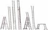 Aluminum Ladders - Image