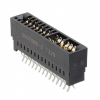 Card Edge Connectors - Edgeboard Connectors -- A108524-ND