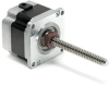 AxialPower™ Linear Actuator - APPS23 -- APPS23 - 150V76 - 1