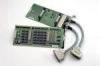 30 Channel Single Pole Relay Digital I/O Card with D-Subminiature Connector -- Keithley 7037-D