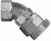 Eighth Bend Coupling With Mueller® Pack Joint Connection -- P-15534N