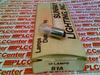 LAMP 105-125V 1/25W MB NEON -- B1A