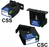 Setra CSS and CSC Current Switches -- CSCGA2125NN