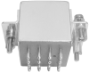 Railway Time Delay Relay -- THLC Series