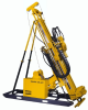 Diamec U6 Deep hole : Underground core drilling rig for flexible deep hole drilling -- 1517010