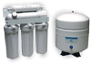 PuroTech 5 Stage TF Reverse Osmosis Systems with Booster Pumps -- 200020