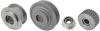 Pulley Idlers w/ Bearing (inch) -- A 6Z 9-008HN14