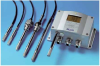 Humidity And Temperature Transmitters -- HMT330 Series
