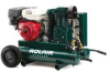 ROLAIR 9 HP, 16.2 CFM@100 PSI, 9 Gallon Twin Tank Compressor -- Model# 7722HK28-0001