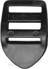 Double Bar Buckles -- PL-SLL/100 - Image