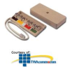 Allen Tel Wire Junction Box -- AT742