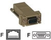 Tripp Lite B090-A9F - serial adapter -- B090-A9F