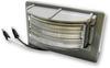 Grote 60681 MicroNova LED License Plate Light, Multi-volt, Grey -- 47776 -Image
