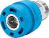 Quick coupling socket -- NPHS-D6-P-G18 - Image