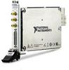 NI PXIe-6548 (200MHz, 32DIOch, 1.2-3.3V, 100mV inc, 64Mb/ch) -- 781012-03