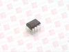 ANALOG DEVICES AD708JNZ ( OP AMP, 900KHZ, 0.3V/US, DIP-8; NO. OF AMPLIFIERS:2 AMPLIFIER; BANDWIDTH:900KHZ; SLEW RATE:0.3V/ S; SUPPLY VOLTAGE RANGE: 3V TO 18V; AMPLIFIER CASE STYLE:DIP; NO. OF PINS:... -Image