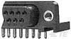 PCB D-Sub Connectors -- 788800-1 -Image