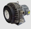 AI Series Dry (Oil-Free) Vacuum Pump -- ISP- 500C