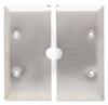 Standard Wall Plate -- SS785