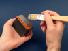 Flexibilized, Thermally Conductive Epoxy Adhesive -- EP30FLAO