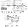 Part # 26743, 102B Chain - A1/A2 Attachments -Image