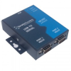 2 Port RS232 USB to Serial adapter -- US-257 -- View Larger Image